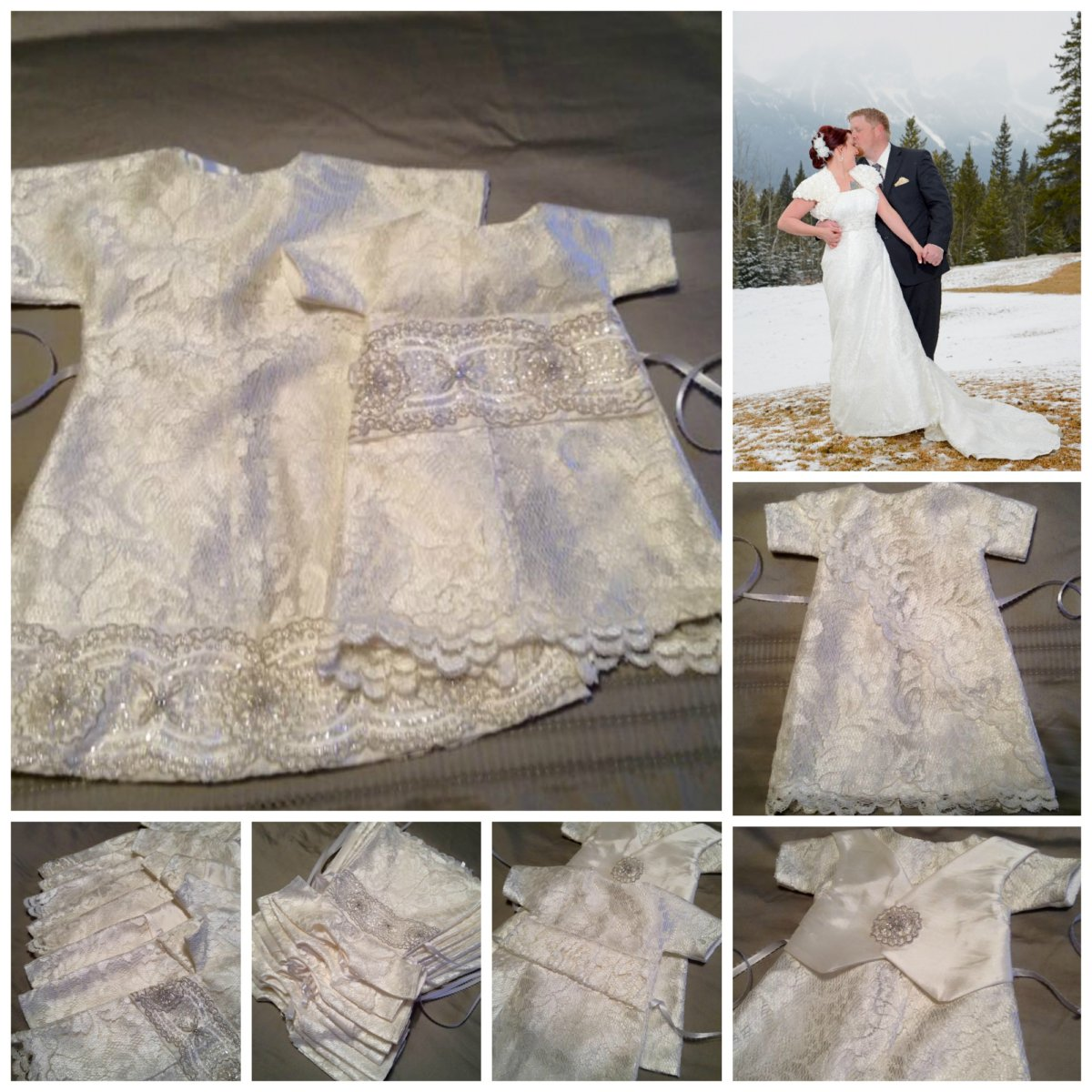 Donated by Jamie Graham