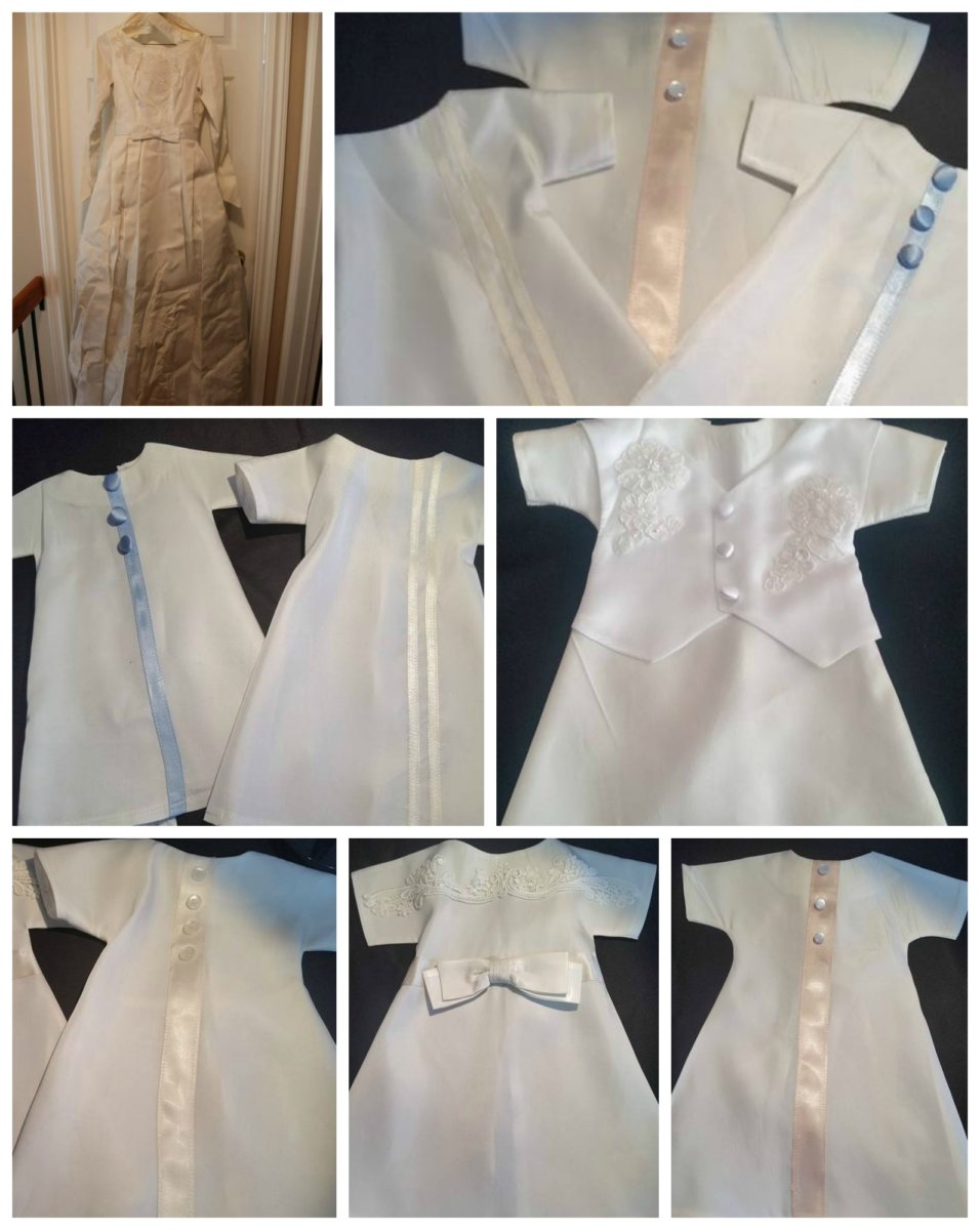 Donated by Merle Rusk