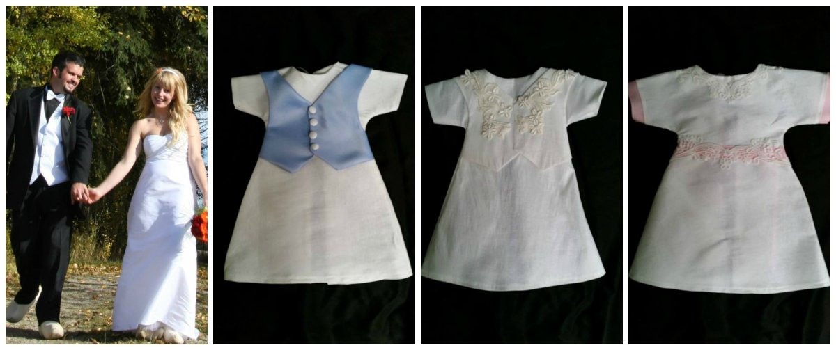 Donated by : Petra Acorn Seamstress: Michele O'Callaghan