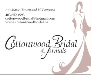 Cottonwood Bridal